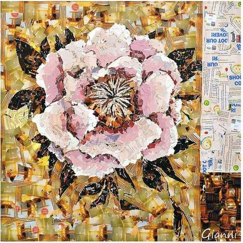 Decor Desing Dekoratif Mdf Tablo Vv262