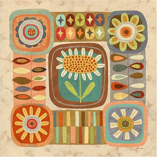 Decor Desing Dekoratif Mdf Tablo Ymdf066