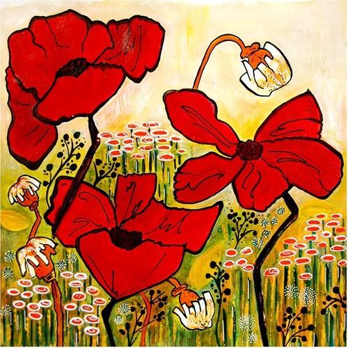 Decor Desing Dekoratif Mdf Tablo Ymdf191