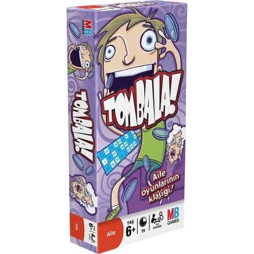 Hasbro Tombala