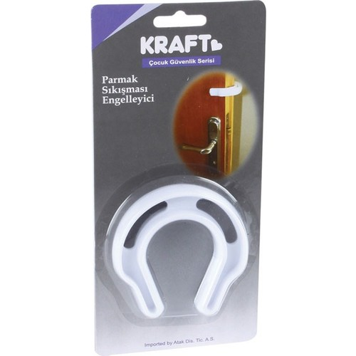 Kraft Parmak Sıkışması Engelleyici