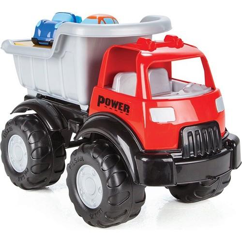 Pilsan Power Truck Two Car