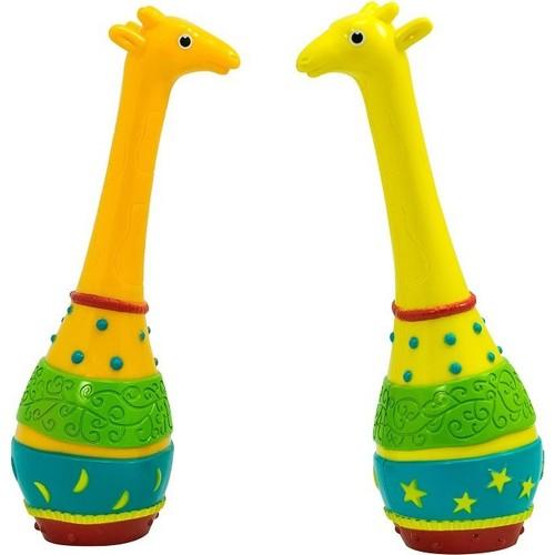 Prego Toys Zürafa Maracas