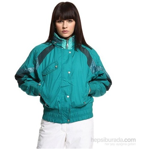 Nevica Titania Bayan Mont Yeşil