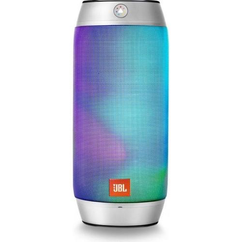 JBL Pulse2 Bluetooth Hoparlör Gümüş