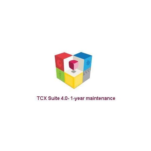 Wyse Tcx Suite 4.01-Year Maintenance 730973-01