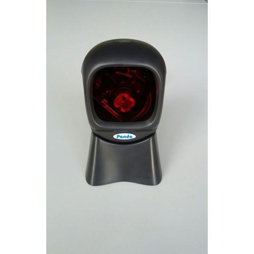 Pandatech Masaüstü 1D Laser Usb Bağlantı Barkod Okuyucu P40-1D