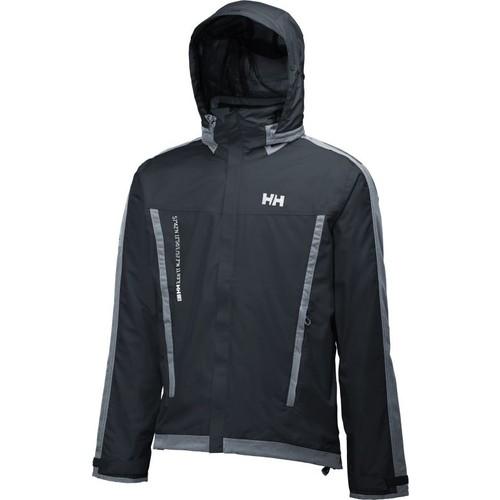 Helly Hansen Hp Bay Jacket 2