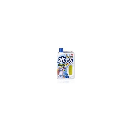 Soft99 Super Cleaning Shampoo + Wax Cilalı Şampuan