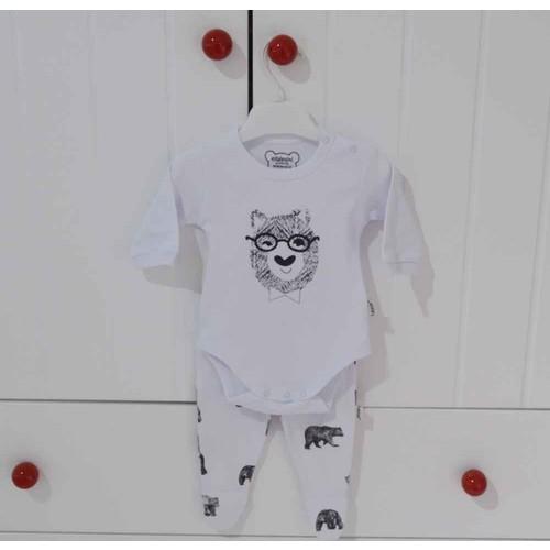 Bibaby 11144 2li Bebek Takımı