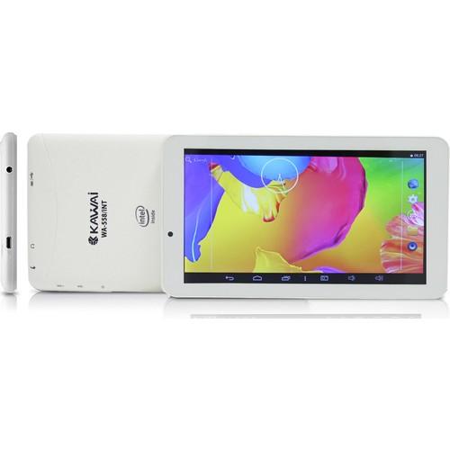 """Kawai WA-558INT 8GB 7"""" Tablet"""