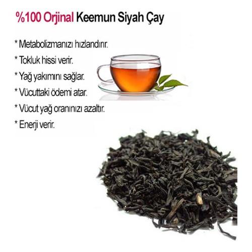 Keemun Çayı 21 Adet 2 gram