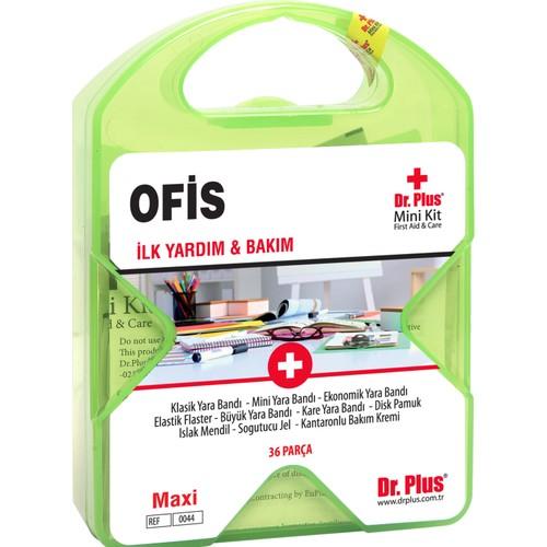 Dr Plus İlk Yardım Çantası Ofis MiniKit