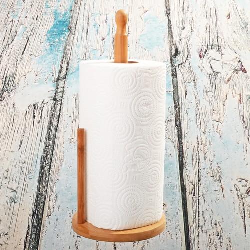 iHouse Bambu Kağıt Havluluk