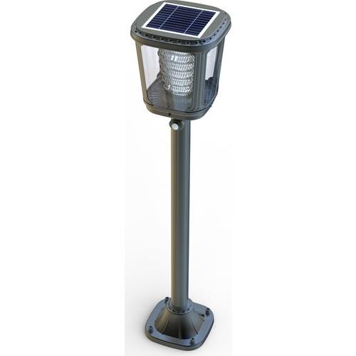 Öneren Enerji Ayaklı Güneş Enerjili Led Aydınlatma