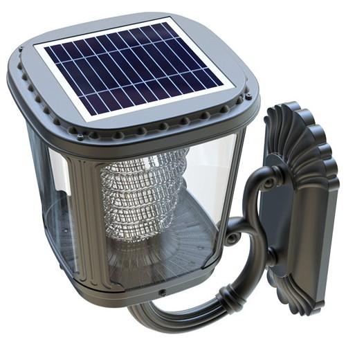 Öneren Enerji Güneş Enerjili LED Aplik