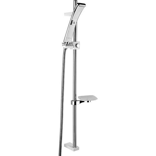 Diamond Anka Sürgülü Sistem Duş Seti