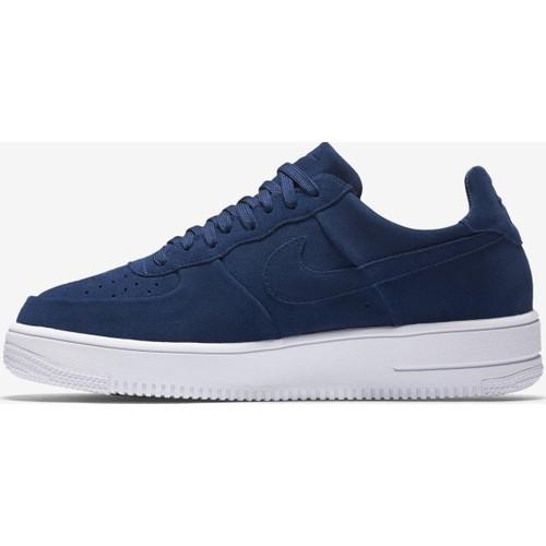 Nike Air Force 1 Ultraforce 818735-400 Kadın Spor Ayakkabısı