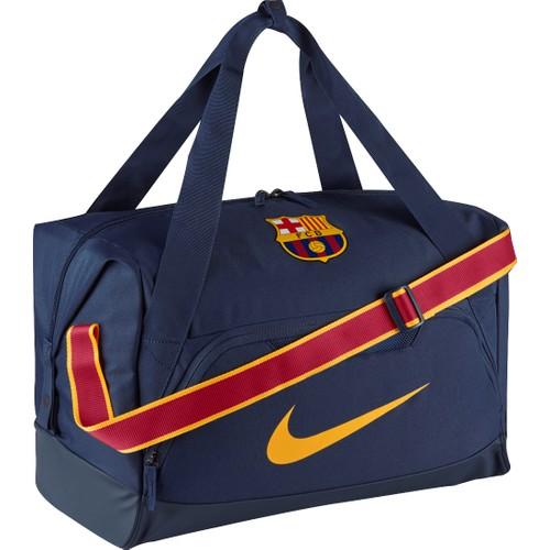 Nike BA5042 Allegiance Barcelona Shield Co Spor Çanta BA5042410