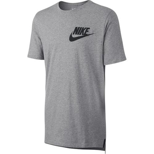 Nike Tee-Futura Drop Hem T-Shirt