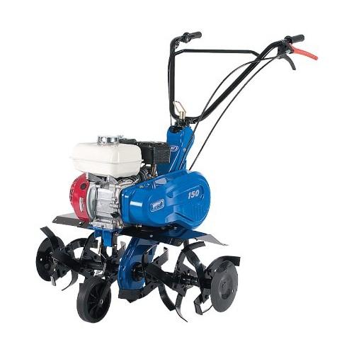 Yağmur YET 150 6.5 HP Benzinli Thorq Motorlu Çapa Makinesi