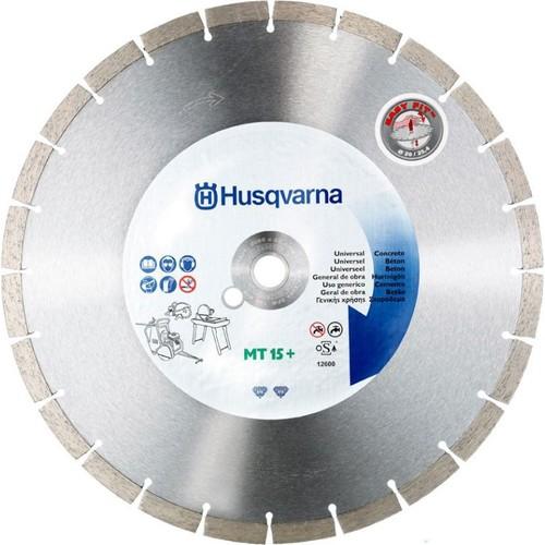 Husqvarna 300mm MT15+ El Tipi Dairesel Testere Bıçağı
