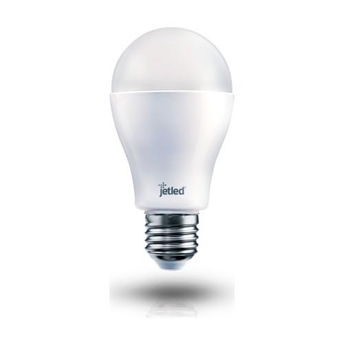 Jetled Extra Eco Led Ampul 8.5 Watt 560 Lümen E27 Sarı Işık