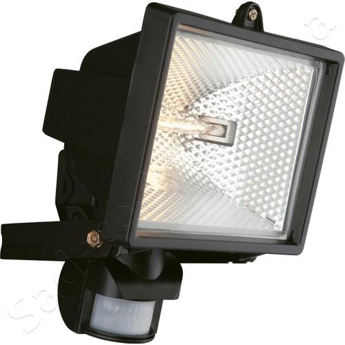Philips Promo Projektör Siyah 1X300W