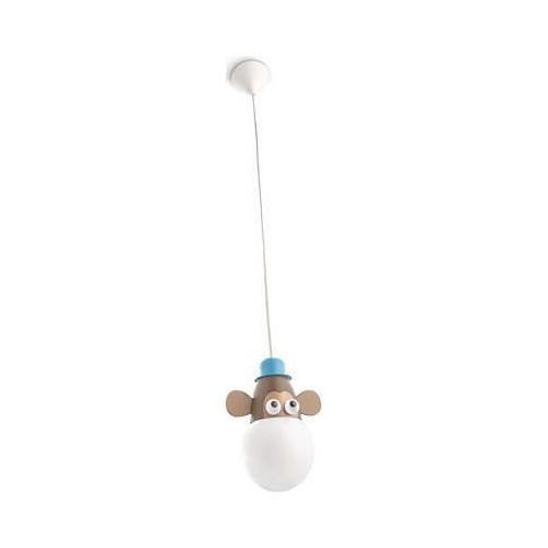 Philips Mykidsroom- Monkey Çok Renkli Sarkıt