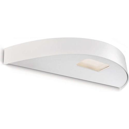 Philips Avance Beyaz Led Duvar Lambası
