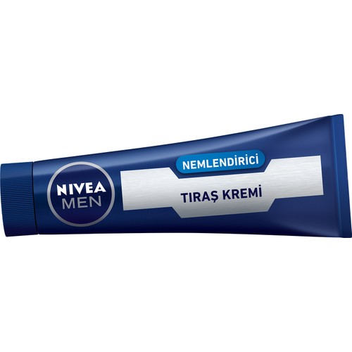 Nıvea Protect & Care Tıraş Kremi 100Ml