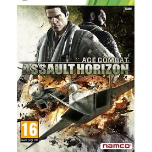 Ace Combat Assault Horızon Lmt Xbox