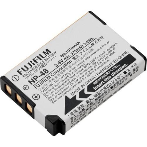 Fujifilm NP-48 Li-ion Batarya
