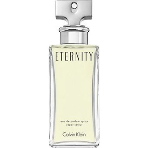 Calvin Klein Eternity Edp Eau De Parfum Spray 100Ml