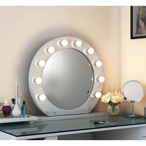 Nova Işıklı Makyaj Aynası Model : LE5-025