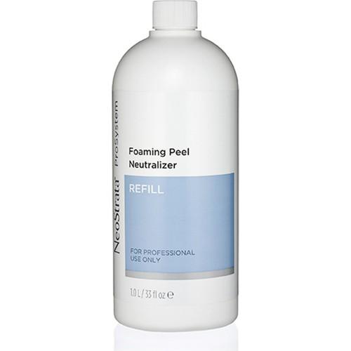 NeoStrata Foaming Peel Neutralizer Refill 1 lt