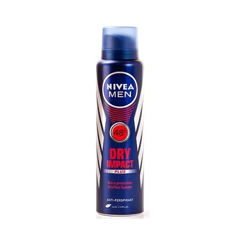 Nıvea Deospray Dry Formen 150Ml