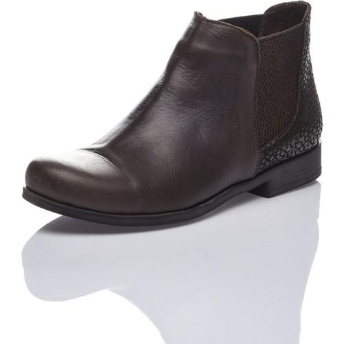 Bueno İzmir Kahverengi Günlük Ayakkabı