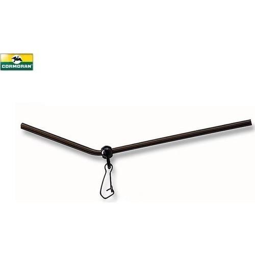 Cormoran Anti Tangle Boom Curved 5 Cm