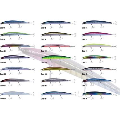 Kendo Seabass Minnow 145F Maket Balık 4 145Mm F