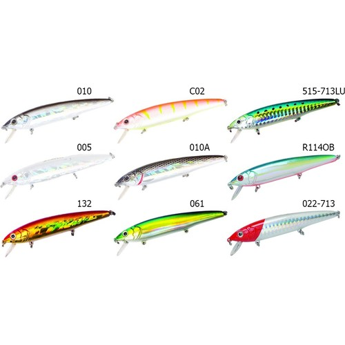 Strike Pro Eg-063 F Flash Minnow Suni Yem 624T 8,5 Cm / 8,6 Gr