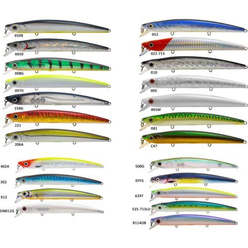 Strike Pro Wiggle Stick Eg-031 010 14 Cm