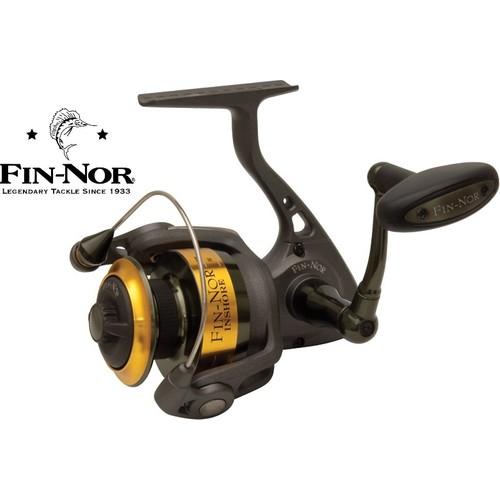Fin-Nor İnshore Spinning Olta Makinesi 2500