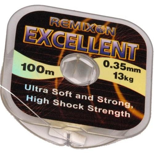 Remixon Excellent Misina 0,50 Mm 100 M