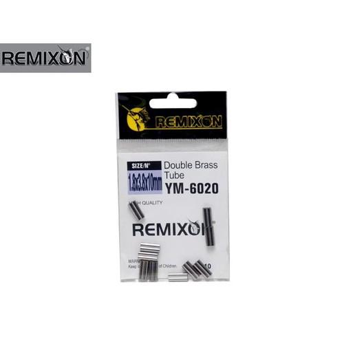 Remixon Çiftli Pabuç Ym-6020 2,1X4,4X10mm