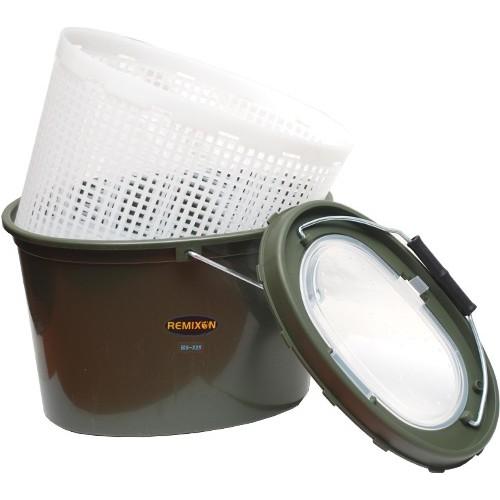 Remixon Hs-325 Plastik Balıkçı Kovası