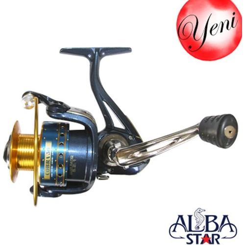Alba Star Cobra Olta Makinesi 40