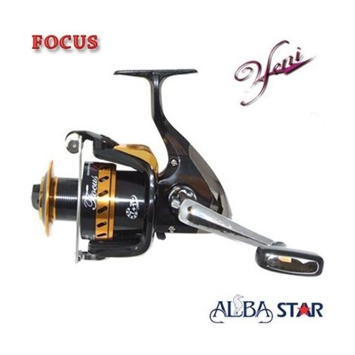 Alba Star Focus Olta Makinesi 20