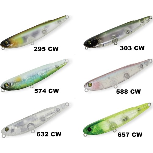 Zipbaits Zbl Fakie Dog 90 Crazy Walker Maket Balık 632 Cw