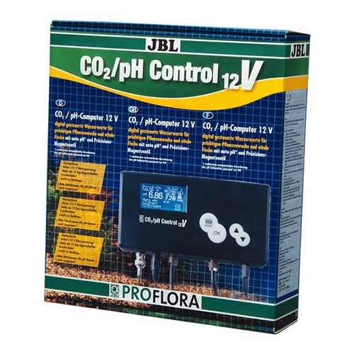 Jbl Proflora Co2 Ph Control